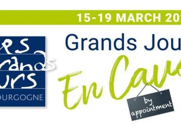 photo logo grands jours de Bourgogne