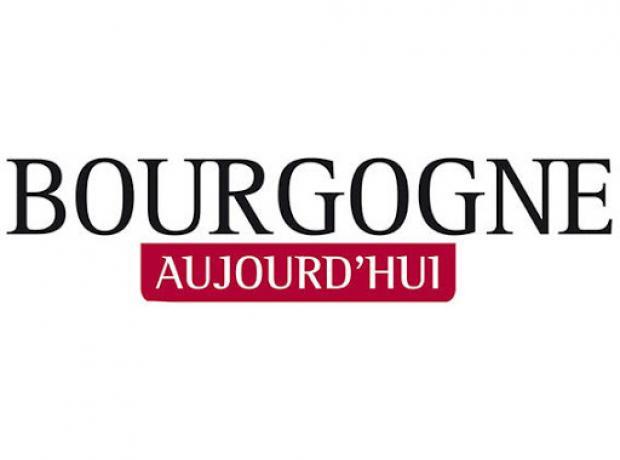 Bourgogne Aujourd'hui logo