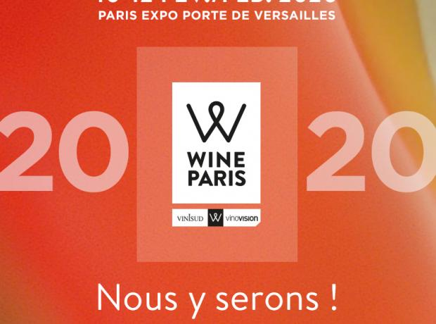Photo wineparis