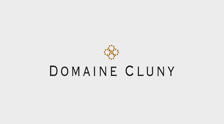 Logo du domaine Cluny