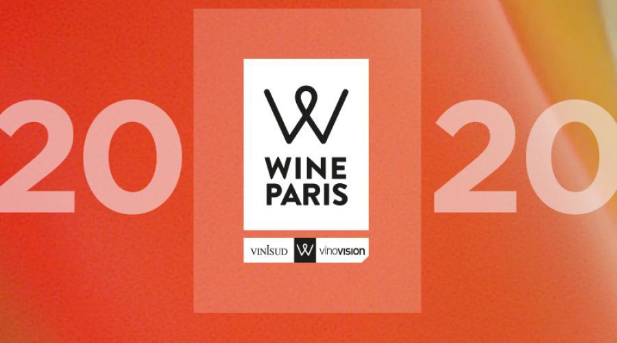 Wine Paris image